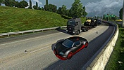Simulator virtual tour