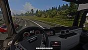 Panoramă în simulator