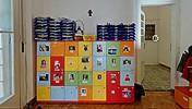 Troita Kindergarten, Timişoara