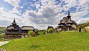Mănăstirea Bârsana, Maramureş (3)