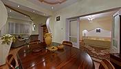 Sufragerie la casă